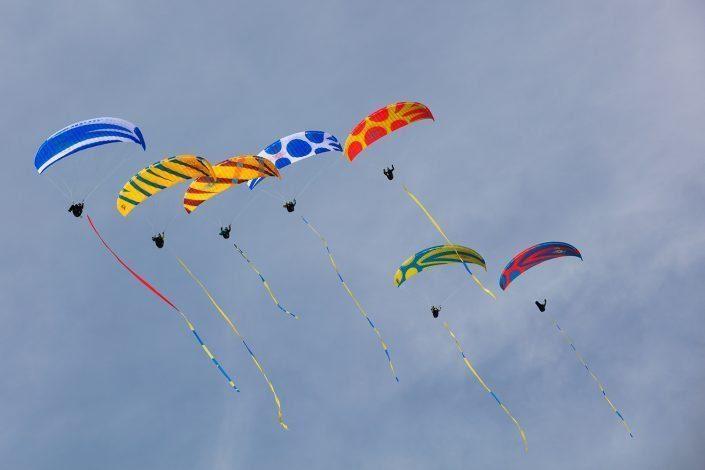 Show Icaro Glider