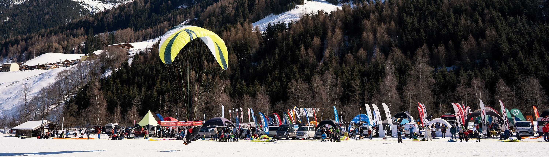 Air-Davos Paragliding Blog / News