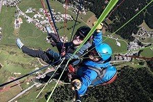 Paragliding-Erlebnis halber Tag