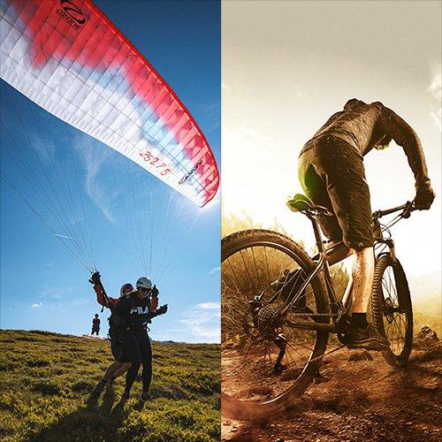 Bike&Fly