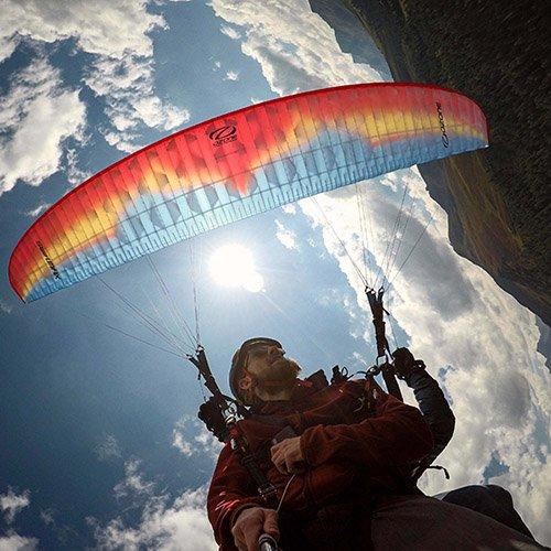 Adrenaline Paragliding